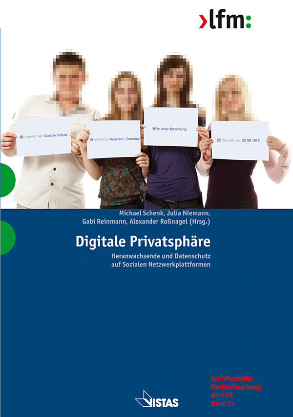 "Cover ""Digitale Privatshäre"""