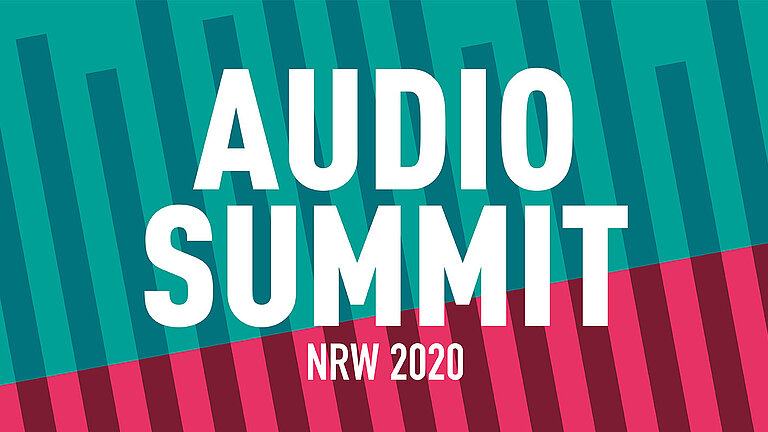 Audio Summit NRW