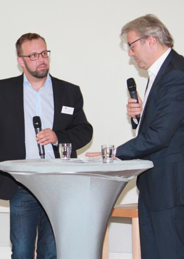 Thorsten Kabitz, Marc Jan Eumann
