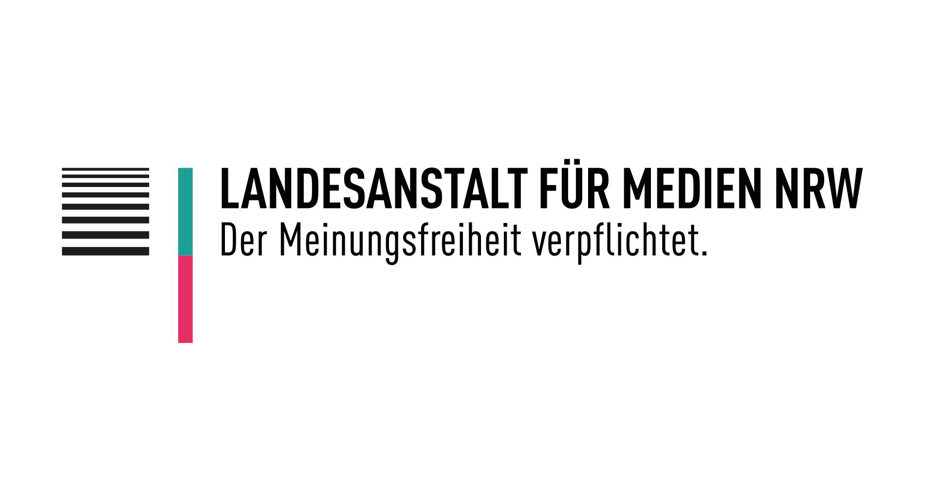 Landesanstalt für Medien NRW - Landesanstalt für Medien NRW